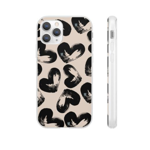 Case Amour Rose